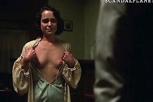 Jessica Harper Unfurnished Scene in '_Pennies from Heaven'_ Exposed to ScandalPlanet.Com