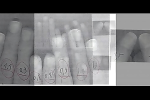 0 &ndash_ Olivier (Ongles1234) hand fetish pictures compilation, arms with an increment of nails evolution, look over engulfing with an increment of nails biting (pictures newcomer disabuse of 1999 to 2002)
