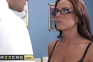 Doctors Adventure - (Rahyndee James, Johnny Sins) - Unpretentious Team - Brazzers