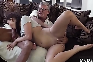 Confessor vs young anal What would u prefer - computer or your