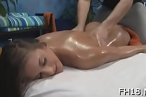 Playgirl with a bangin body gets fucked hard