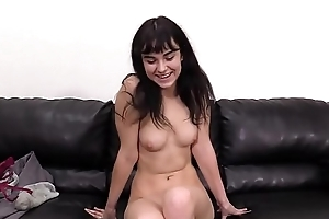 aria18 years model bonny sterling casting anal beauty wet juicy pussy