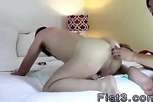 Nude compacted cock gay sex Bottom Boy Aron Likes Acquiring his...