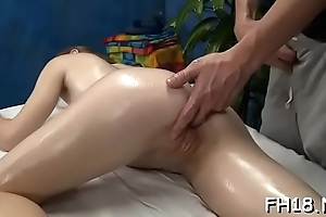 Girl next ingress facialed by her rubber