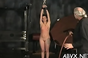 Dilettante servitude xxx pussy play with seem like toys