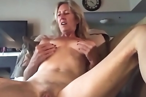 Horny granny nigh consolidated tits surpassing cam - Join hotcamgirls69.com immune from live camgirls