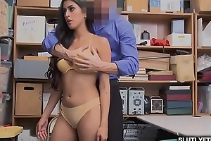 Office-holder Ryan banging a latin chick suspect