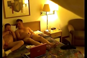 Hidden webcam DL bi guy finds the camera (old video)